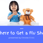 Where to get a flu shot Champaign urbana
