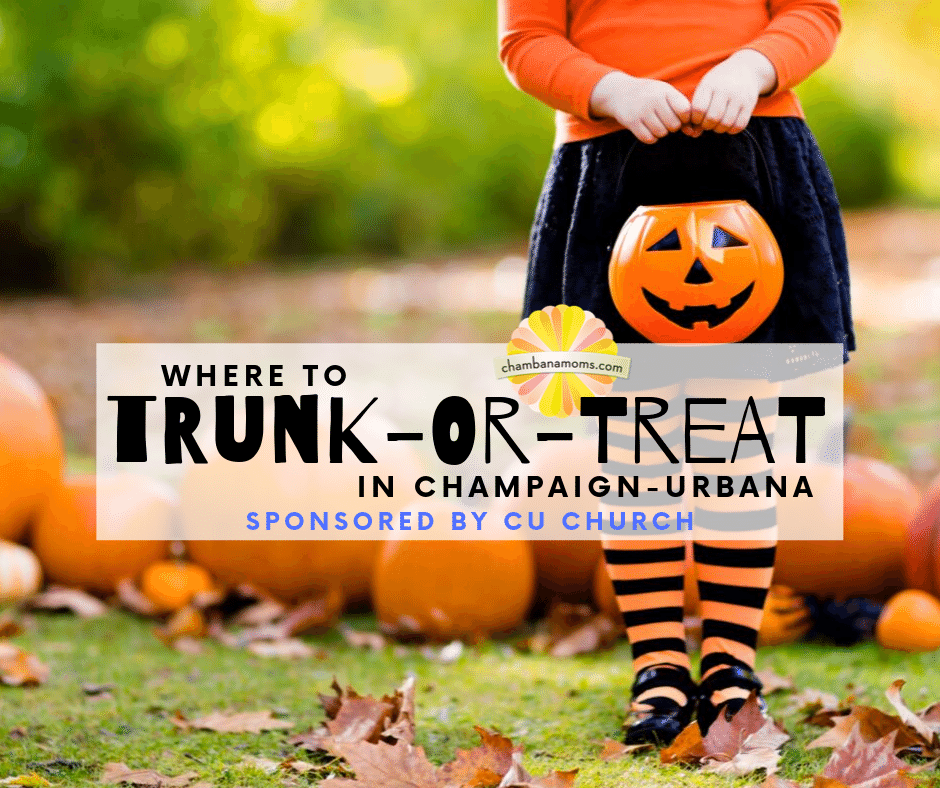 Church Halloween Events Near Md 2020 Where to Trunk or Treat in Champaign Urbana and Beyond