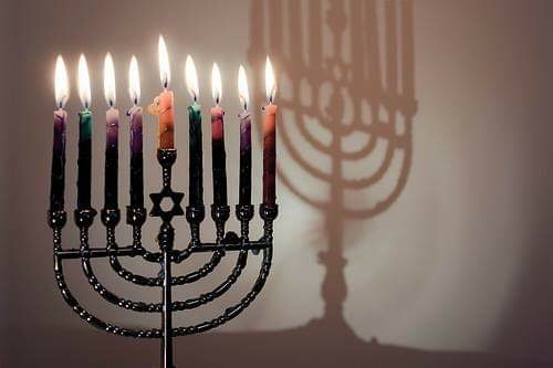How to celebrate Chanukah in Champaign-Urbana.