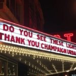art theater closing