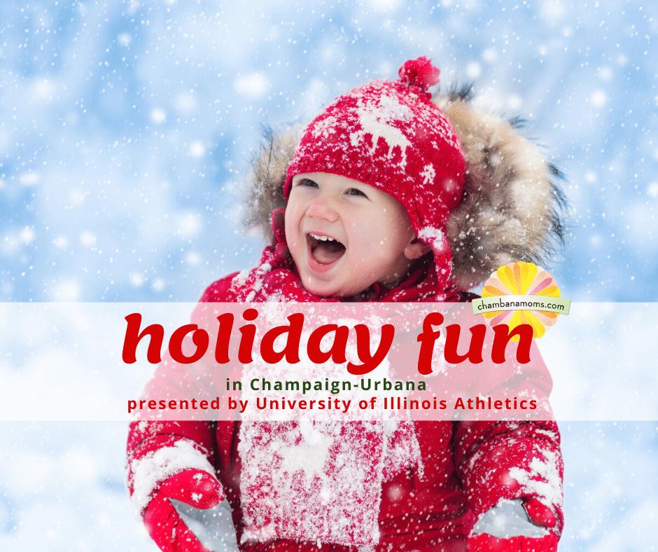 Milford Illinois Christmas Parade 2020 Champaign Urbana Area Holiday Events and Activities | ChambanaMoms.com