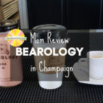 Review of Bearology in Champaign-Urbana on Chambanamoms.com