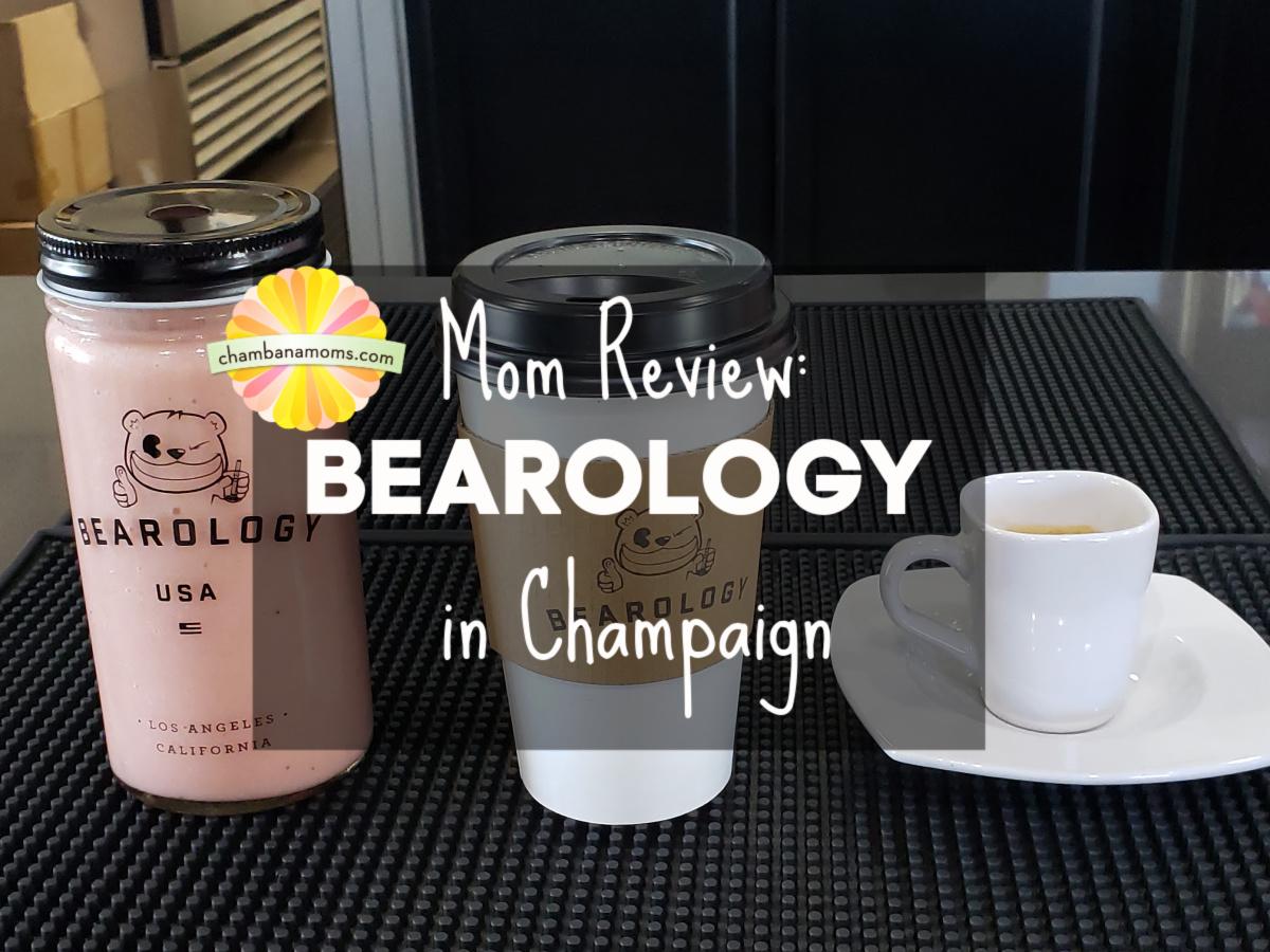 Review of Bearology in Champaign-Urbana on Chambanamoms.com