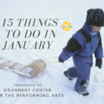 15 things to do in January Champaign Urbana