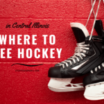 hockey springfield danville champaign Peoria illinois