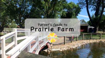 Parent's Guide to Prairie Farm