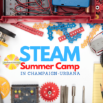 STEAM Summer Camp Champaign-Urbana