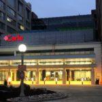 Carle Foundation Hospital Lobby