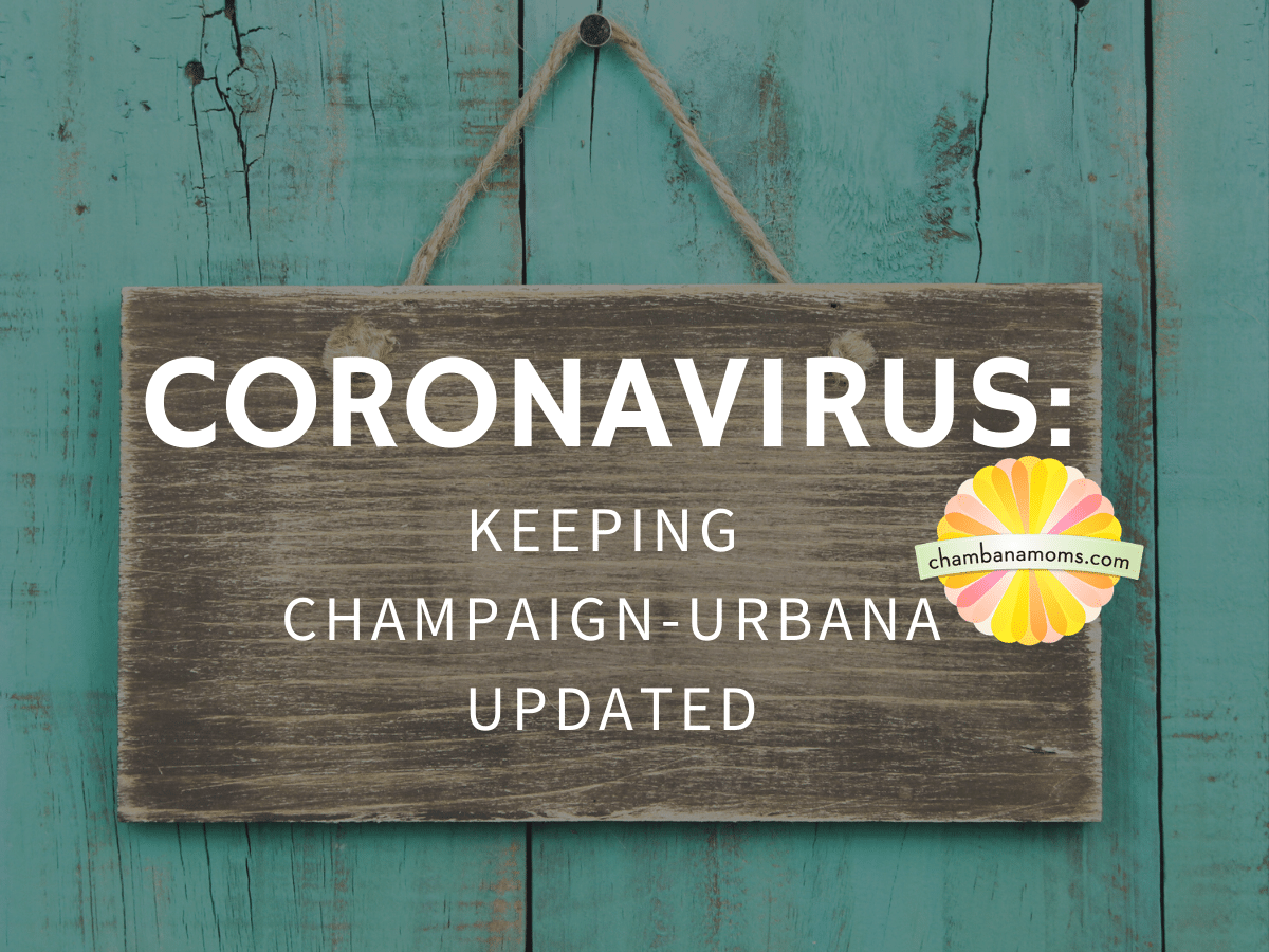 updates on closings cancellations healthcare during the coronavirus pandemic