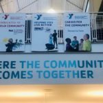 Stephens family yMca Carle partnership