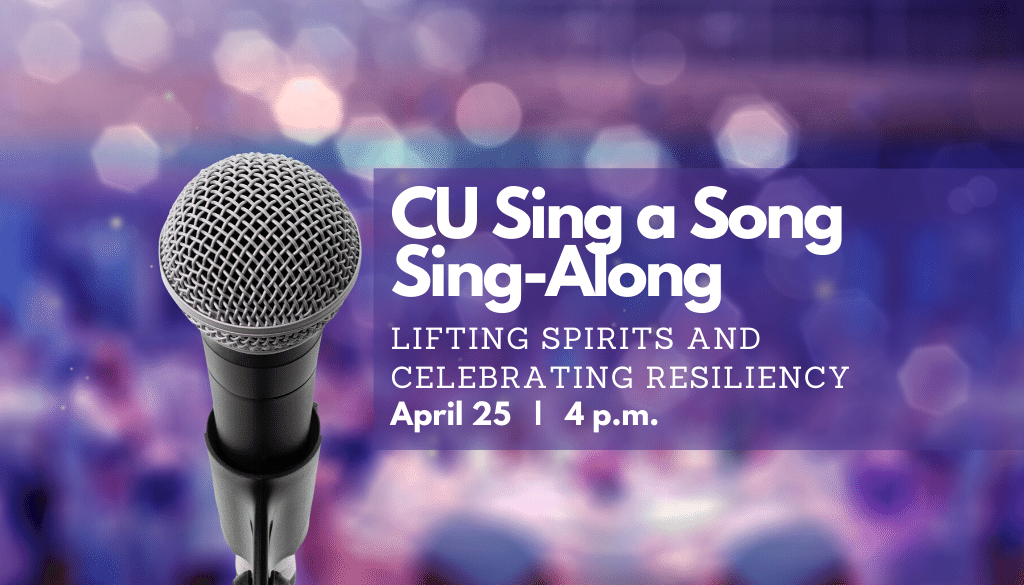 Champaign-Urbana Sing a Song Sing-Along
