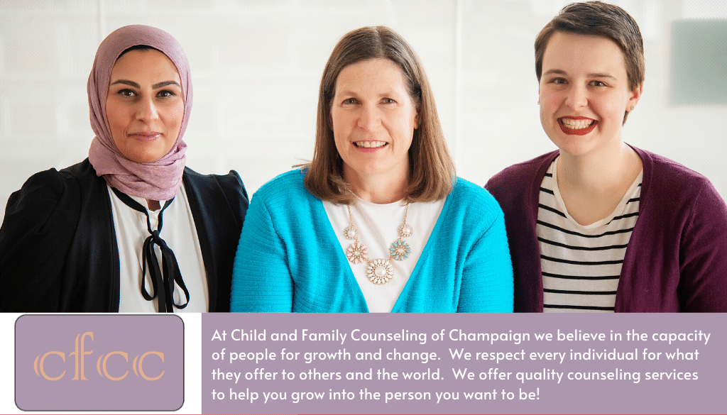 Child and Family Counseling of Champaign