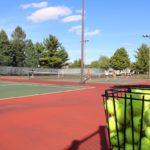 lindsay tennis center