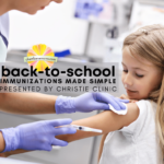 back to school immunizations made simple