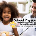 School Physicals_ What's Required for Illinois Schoolchildren in 2020