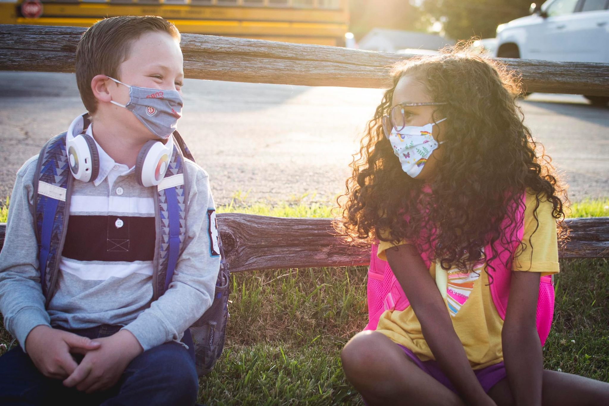 Where To Find Masks For Children And Adults In The Champaign