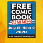 free comic book summer