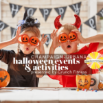 Halloween Events and Activities 2020