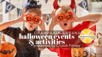 Halloween Events and Activities 2020