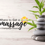 Where to get a massage in Champaign Urbana