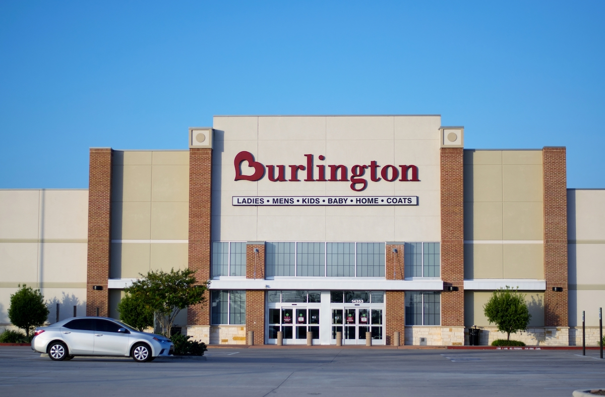 Get Burlington Houston
