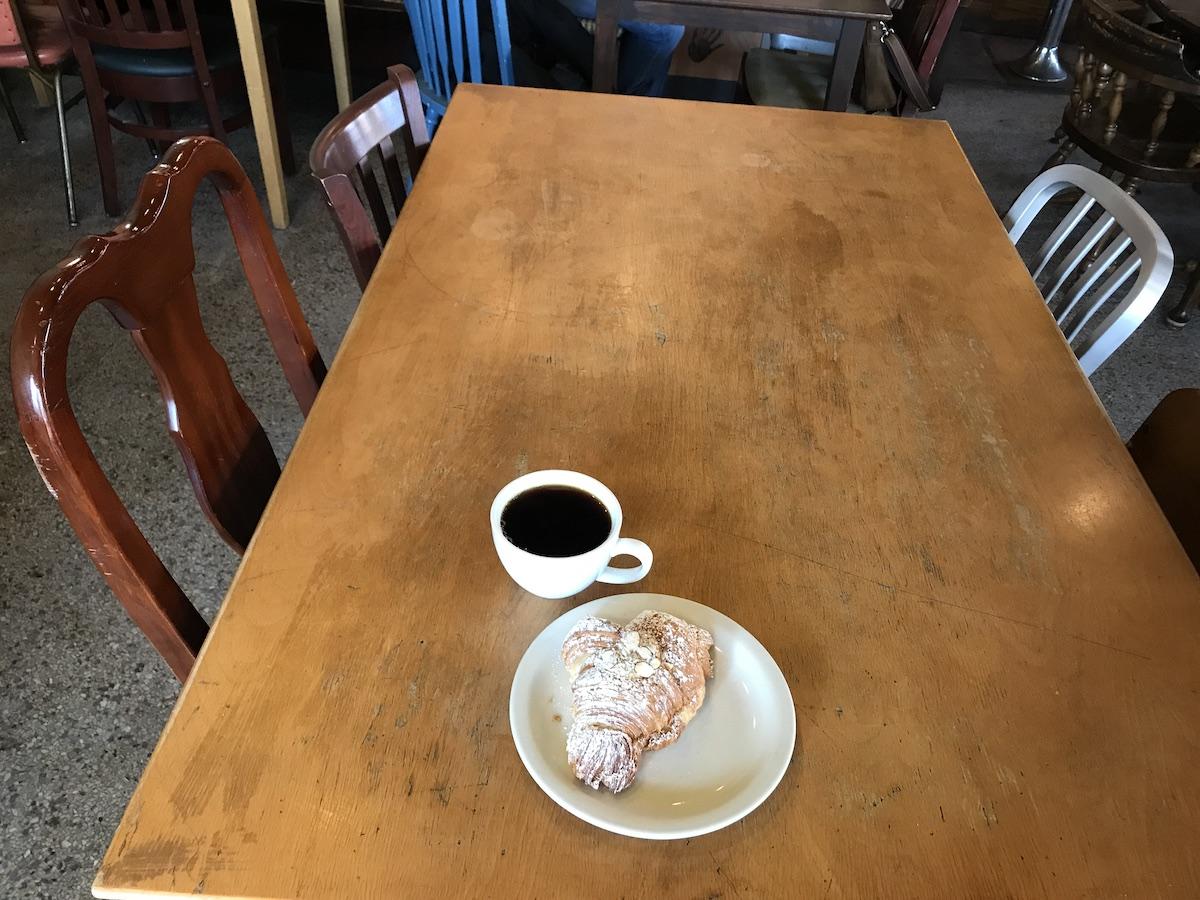 Caffe Paradiso Urbana
