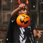 Trick or Treat Halloween in Illinois