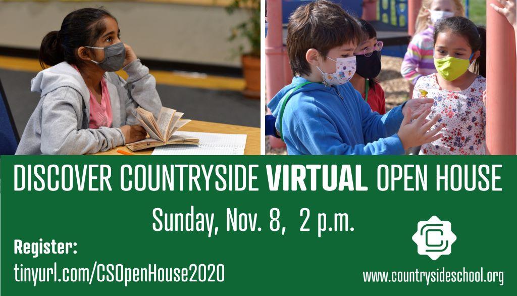 Countryside Virtual Open House