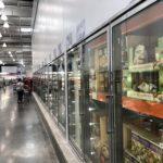 costco frozen aisles