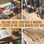crafters and makers guide champaign urbana