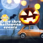 drive thru halloween events around champaign urbana