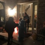 trick or treat halloween Champaign