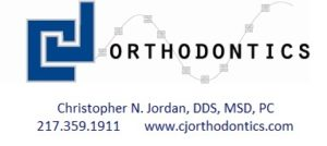 CJ Orthodontics