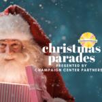 christmas parades near champaign-urbana 2020