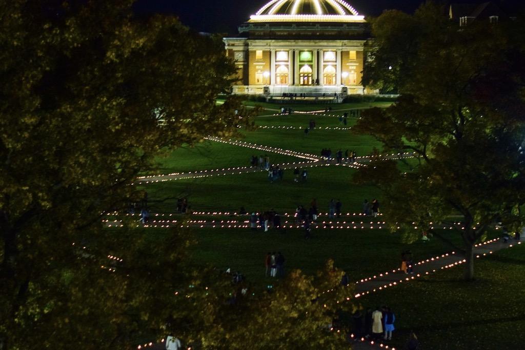 Diwali at UIUC