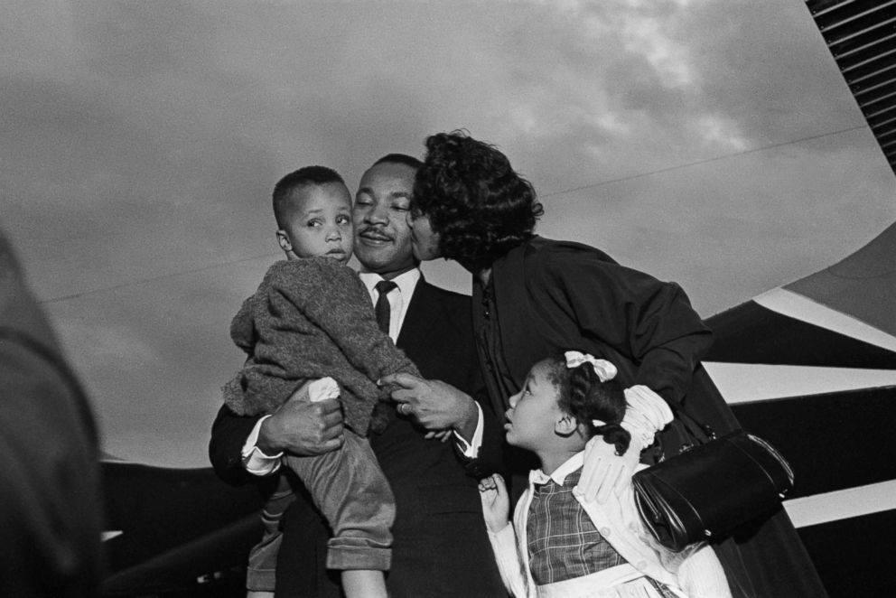 FREE Craft Bag Celebrating Dr. Martin Luther King Jr. Day