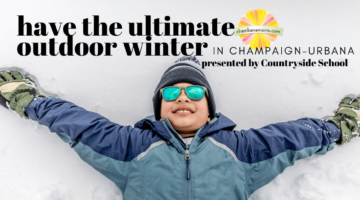 have the ultimate outdoor winter in champaign urbana presented by countryside school