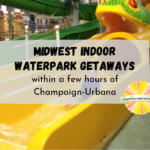 Midwest Indoor Waterpark Getaways Near Champaign-Urbana