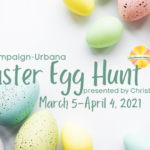 C-U Easter Egg Hunt 2021