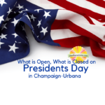 What is Open, What is Closed on Presidents Day