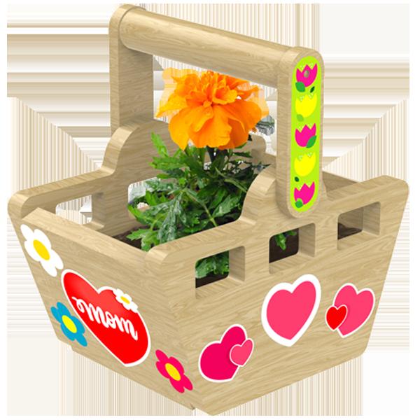 Basket_Planter