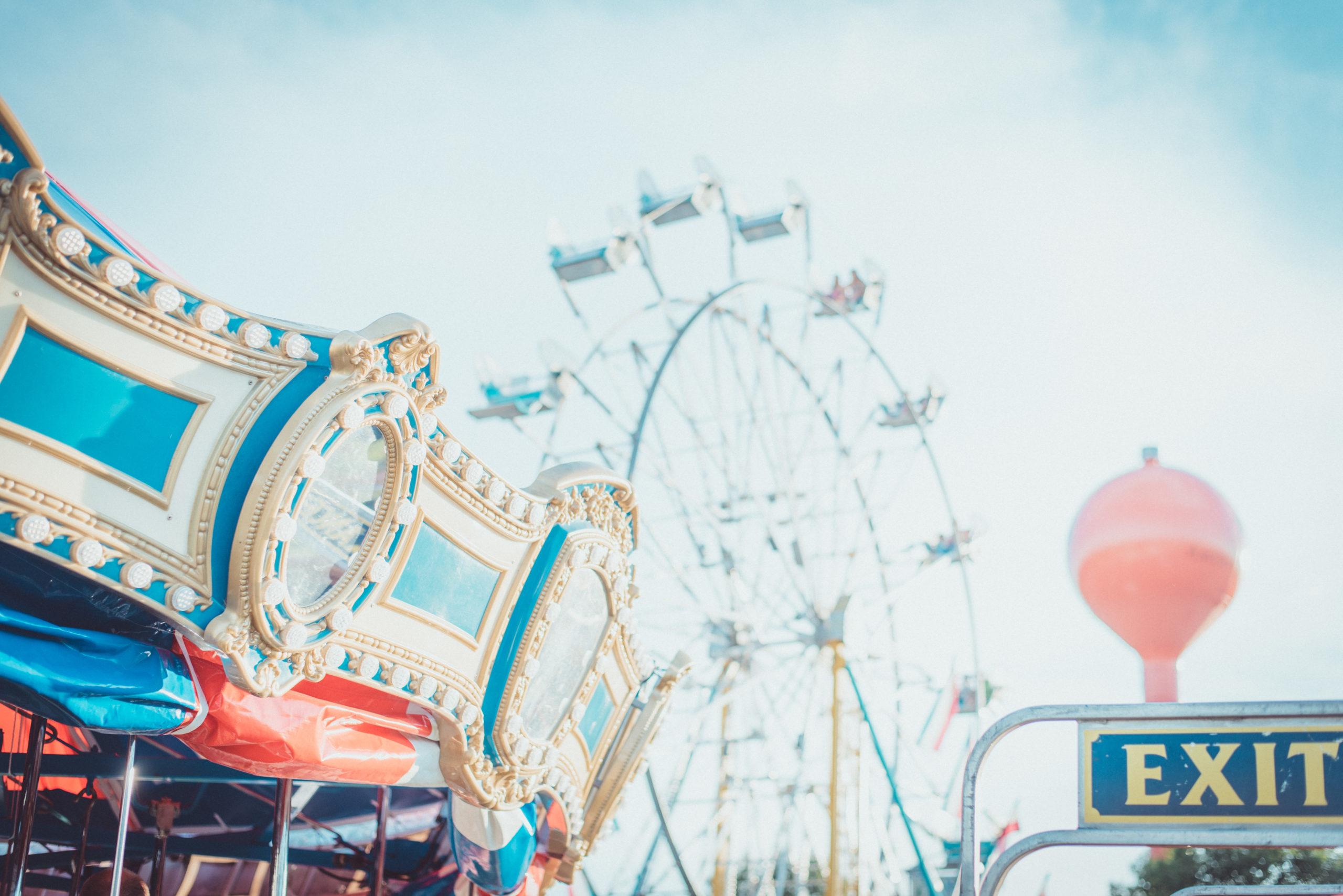 Champaign County Fair