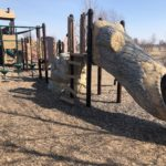 Play Equipment at Porter Park