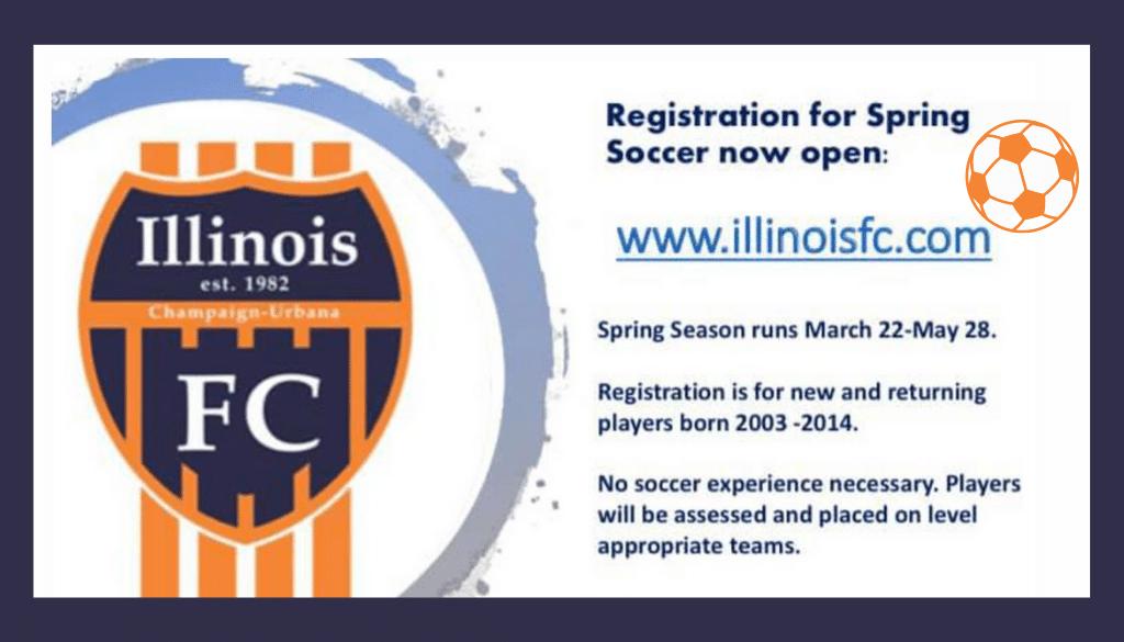 Illinois football club