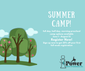 I-Power Summer Camp