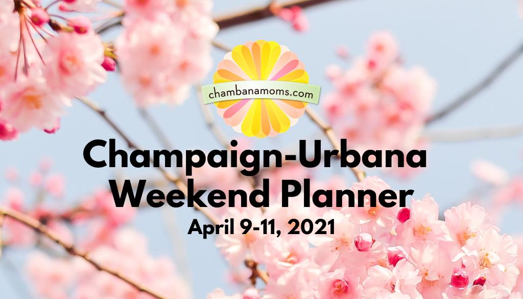Champaign-Urbana WP Apr 9