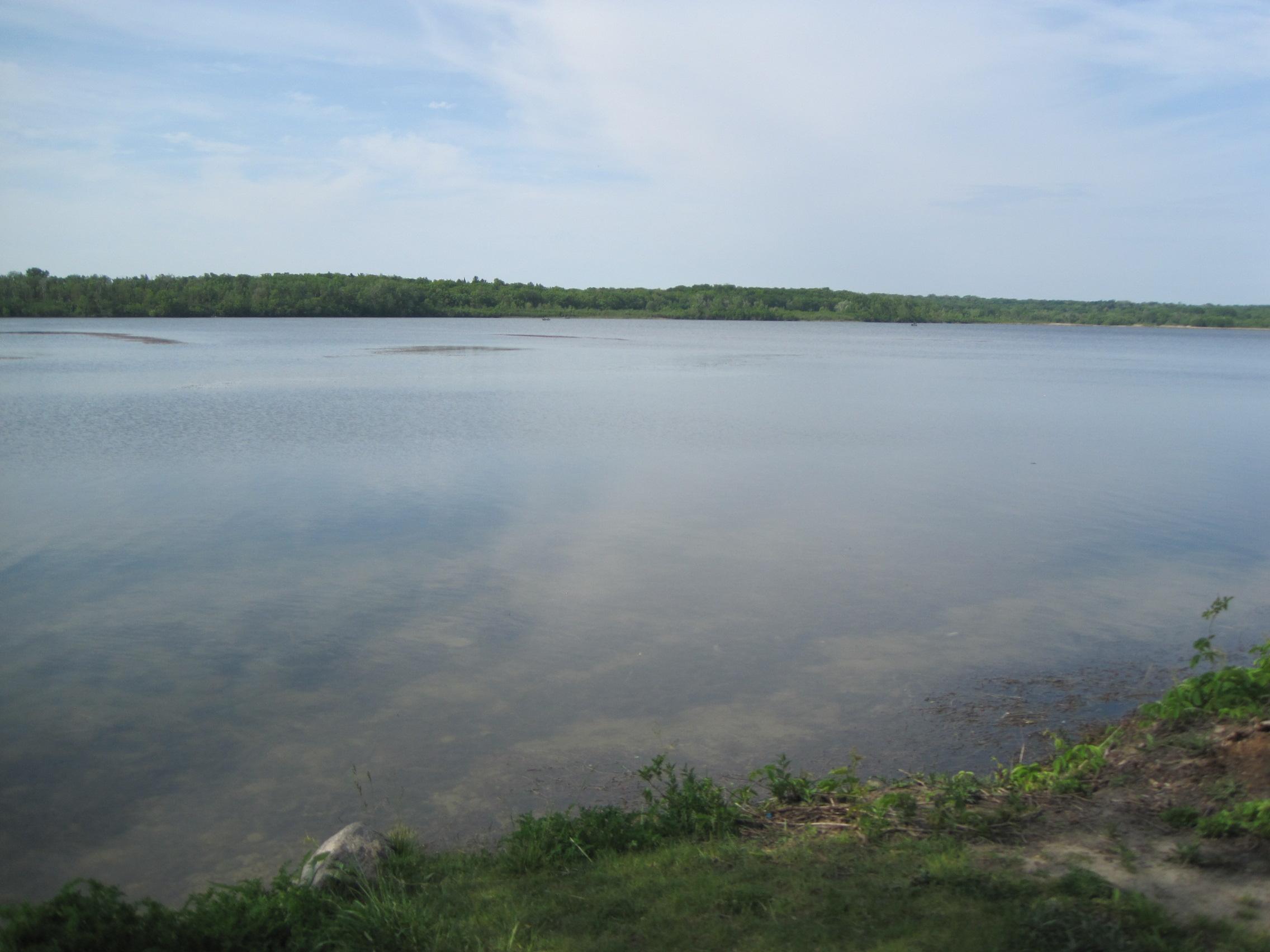 Lake Wingra, Madison Wisconsin