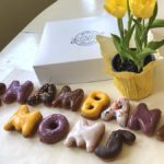 chambanamoms in donuts