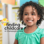 finding childcare in champaign urbana