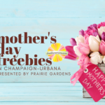 mother's day freebies in champaign urbana